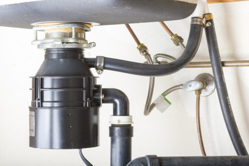 Garbage Disposal Affect Your Septic System
